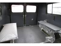 Сиденье салонное УАЗ 452 откидное (СКАМЕЙКА) (452-10-8006010-00)