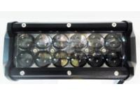 Фара светодиодная CH019B 36W 5D 12 диодов по 3W