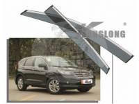 Ветровики KANGLONG HONDA CR-V RM# 12- 805