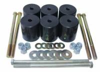 Комплект бодилифт (лифт-комплект кузова) УАЗ 39094 (50 мм)