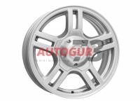 Диск колесный литой УАЗ Патриот R16 КС434 К&K
